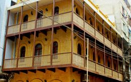 Museums in Pakistan :: Ministry of Information, Broadcasting & National Heritage (National Heritage & Integration Wing) :: Government of Pakistan.