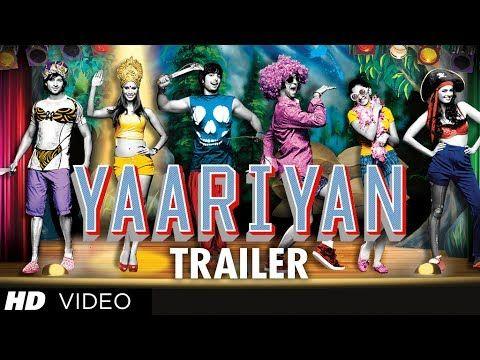 #yaariyanTrailer