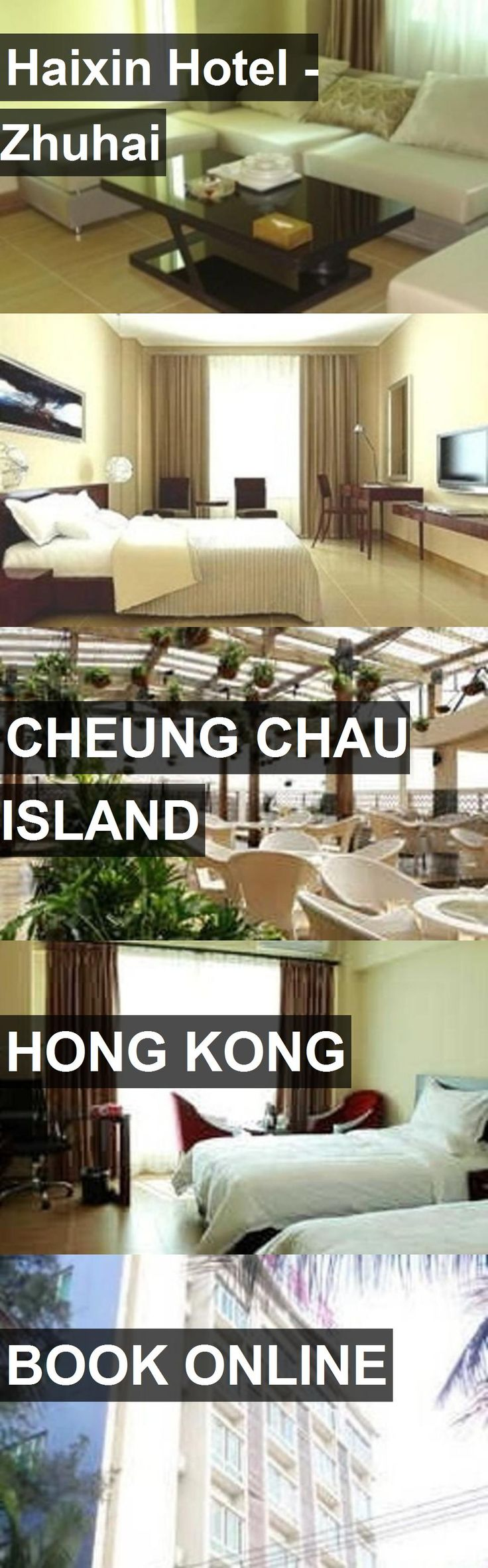 Hotel Haixin Hotel - Zhuhai in Cheung Chau Island, Hong Kong. For more information, photos, reviews and best prices please follow the link. #HongKong #CheungChauIsland #HaixinHotel-Zhuhai #hotel #travel #vacation