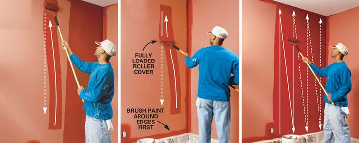 How to ensure a smooth, even paint finish every time -  Paint Tricks and Tips
