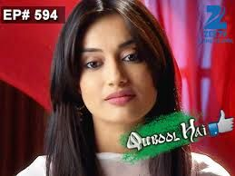 Qubool Hai 9th april 2015 Zee Tv Episode online
