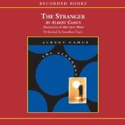 Audible Daily Deal - The Stranger (Literary Fiction, Classics)