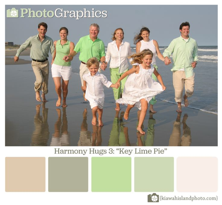 What to Wear? - Family Beach Portraits on Kiawah and Seabrook ...
