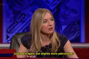 19 Times Victoria Coren Mitchell Was Extremely Clever And So Funny