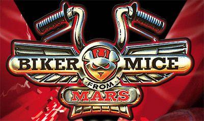 Los Motoratones de Marte