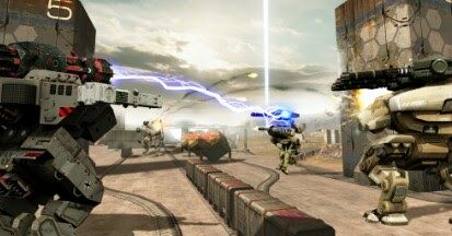 Have you seen War Robot HD Games for XBox and PlayStation. Fantastic to See how the Graphics Looks
