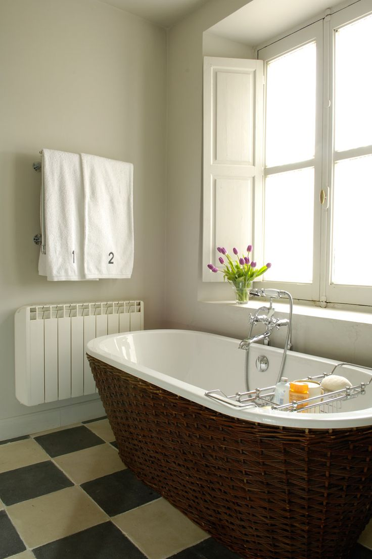 Emily brooks uncovers the bathroom basics that are vital to know - You Know When You First Go To A Website And You Get That Stomach Twist That Gasp As You Realis