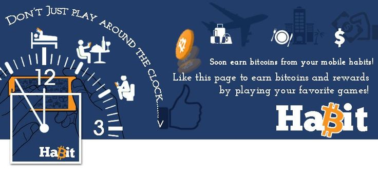 Bit Coin Infographic Cover Photo for Mobile Game Audience by Saurabh_Shah