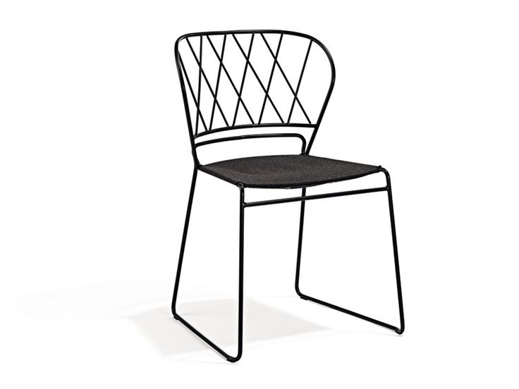 res garden chair by skargaarden design matilda lindblom