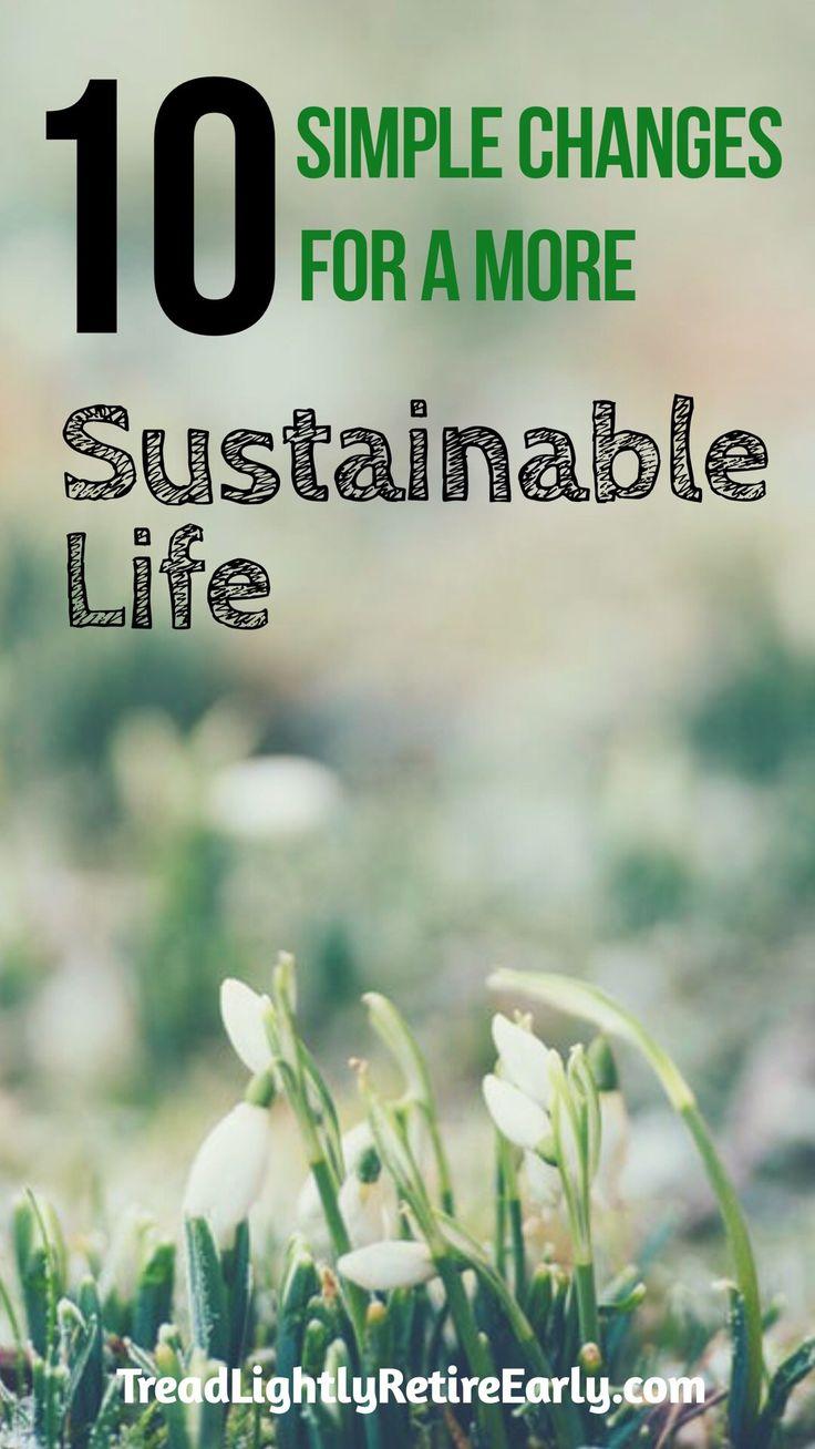 I realize that sustainability isnu0027t something that