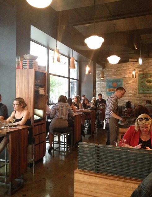 MoVida Sydney – Surry Hills, Spanish Restaurant Review | Eating in Sydney