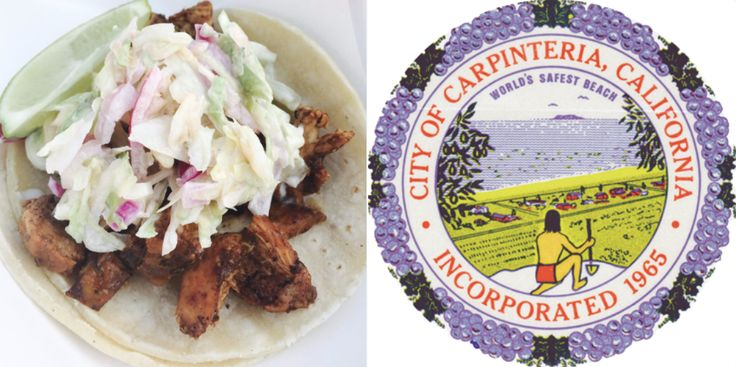 We provide gourmet tacos and taco cart catering in Carpinteria, CA for weddings, corporate and private events.  #gourmet #tacos #taco #catering #Carpinteria #weddings #corporate #events #RastaTaco #tacocatering