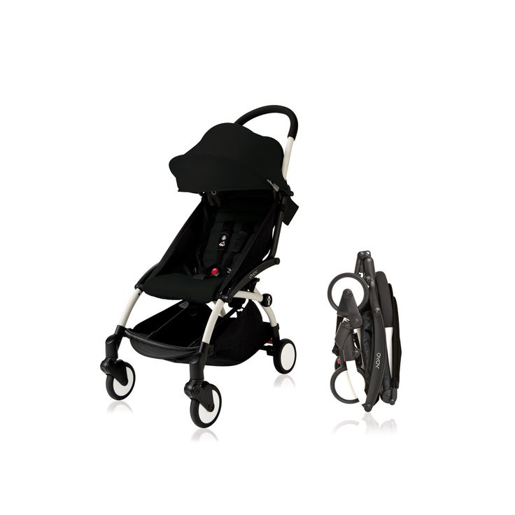 http://www.kidstoysonlineshopping.com/category/yoyo-stroller/ New Babyzen Yoyo PlusThe multi award winning Babyzen stroller is worldwide famous for its easy, instant one handed fold and unfold and compact overhead cabin luggage size, the Babyzen YoYo Plus can now be used with a car seat as well! You will only need to purchase the Babyzen yoyo plus car seat ada