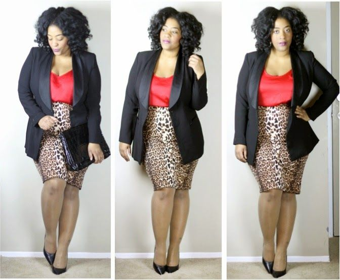 STYLE CHIC 360: Valentine's Day Outfit Inspiration
