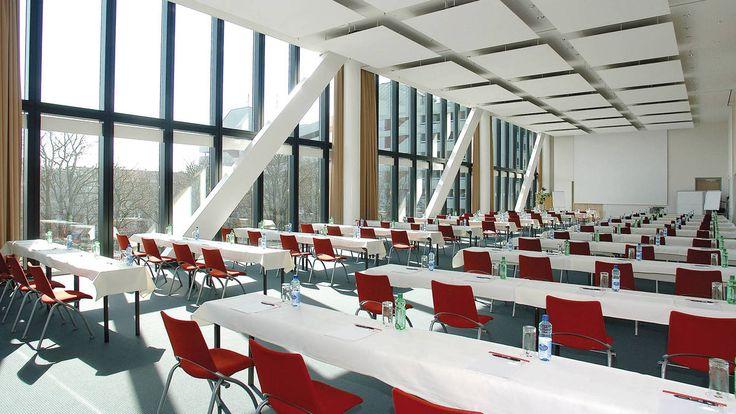 Hotel Basel - Räume für Tagungen & Seminare