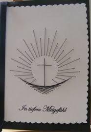 Afbeeldingsresultaat voor pinerest 3d geborduurde condoleance kaarten