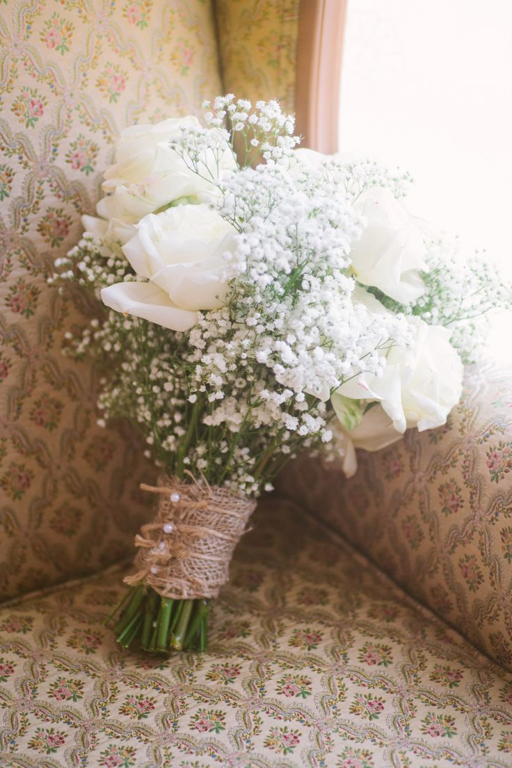 Whimsical & Vintage-Inspired Ranch Wedding on Borrowed & Blue. Photo Credit: The Bird & The Bear