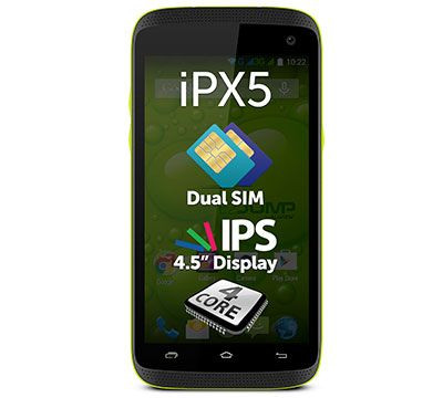 Gewinne ein E2 Jump smartphone