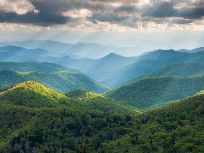 58 Best Blue Ridge Parkway Around Boone Images On