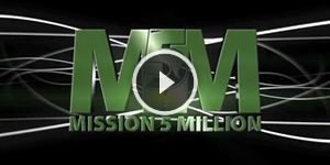 M5M Preview - Bo Short explains the details of the Social Entrepreneur movement M5M (Mission 5 Million).