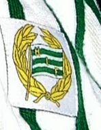 Grattis Hammarby 117 år av Gemenskap