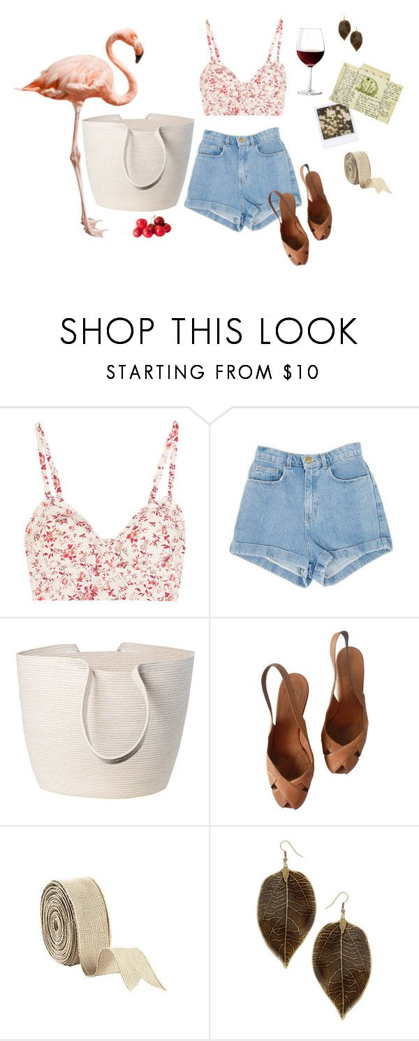 """my second 100 followers <3"" by entipuf ❤ liked on Polyvore featuring Etro, Doug Johnston, Jil Sander and Ballard Designs"
