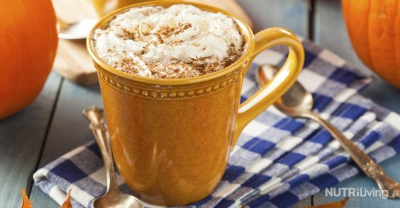 Stop for a cup of java at any coffee shop this time of year and you will find an inviting advertisement for the seasonal pumpkin latte. Starbucks, Dunkin' Donuts and even Seattle's Best ha...