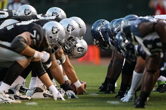 Raiders vs Seahawks live stream free: Game time, TV schedule and how to watch…