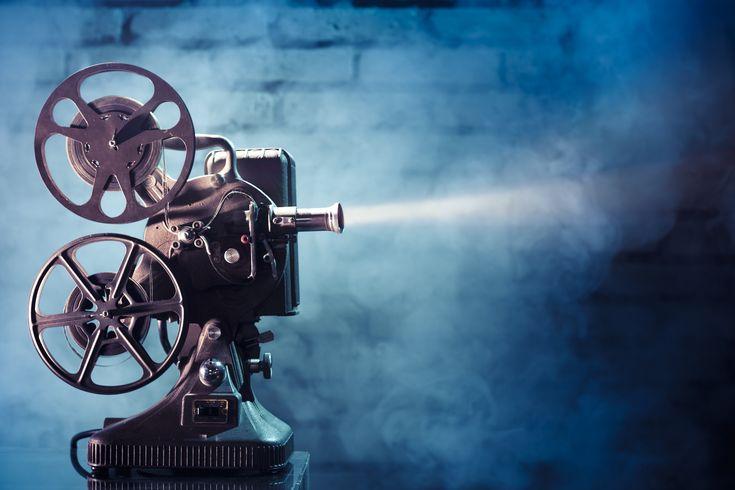 Cinco filmes que te deixam leve como uma pluma – Editora Intrínseca