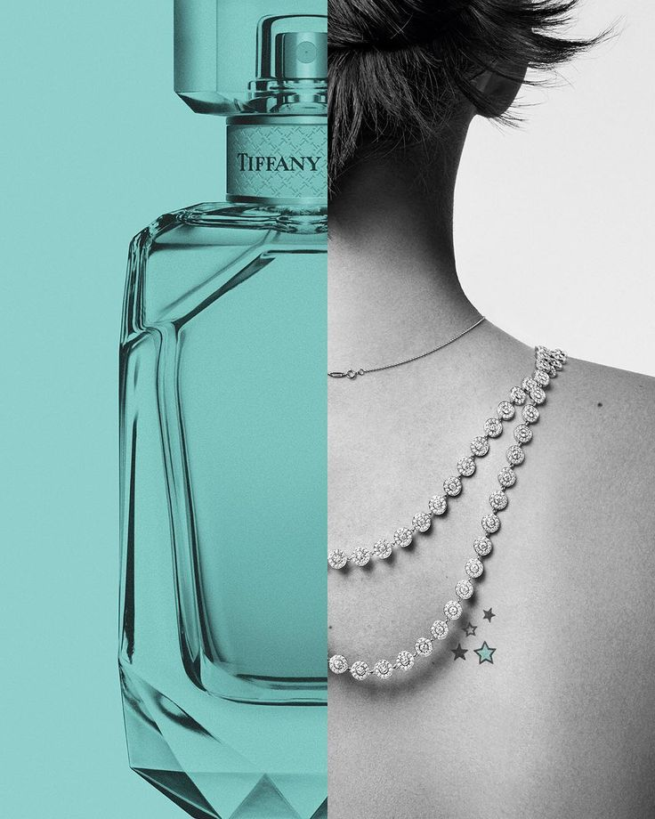 "35.4k Likes, 151 Comments - Tiffany & Co. (@tiffanyandco) on Instagram: ""Love is #AllYouNeed. Introducing the new #TiffanyFragrance. Available now in the U.S.; launching…"""