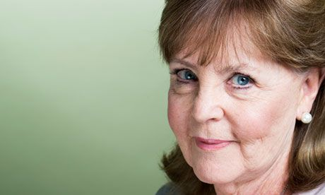 'Doing 39 episodes of Doctor Who would have been like a prison sentence. I would have missed so many things' …Pauline Collins.   Photograph:...