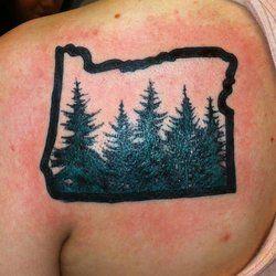 25 best ideas about oregon tattoo on pinterest tree for Celtic tattoo artists portland oregon