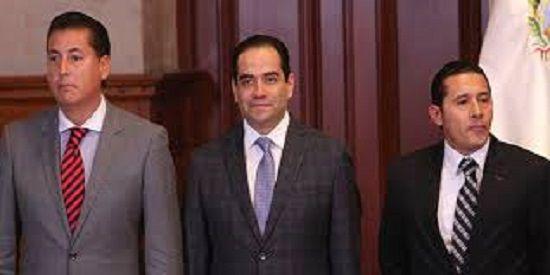 Anuncian investigación directa contra Silva, Adolfo Mota, Erick Lagos y Tarek Abdalá - http://www.esnoticiaveracruz.com/anuncian-investigacion-directa-contra-silva-adolfo-mota-erick-lagos-y-tarek-abdala/