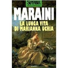 Dacia Maraini - La lunga vita di Marianna Ucrìa