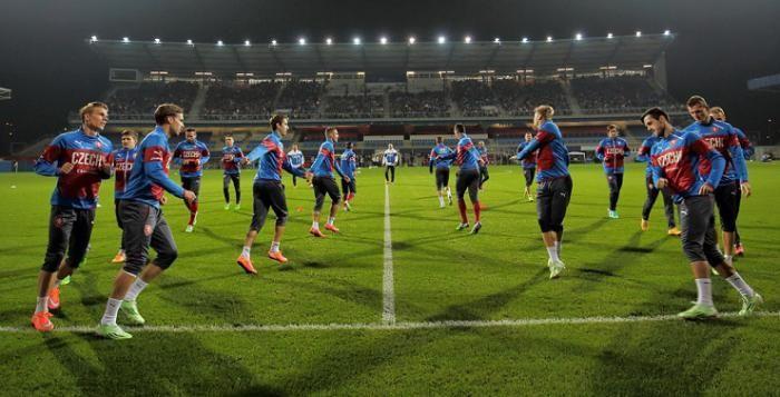 Nabídky pro fanoušky fotbalu: na pohár s Opavou i reprezentaci za výhodné ceny