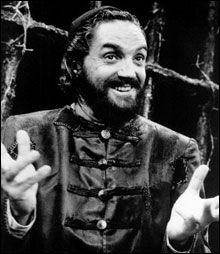 Tony Winner. Hal Linden...The Rothchilds...amazing song.. In my Lifetime.