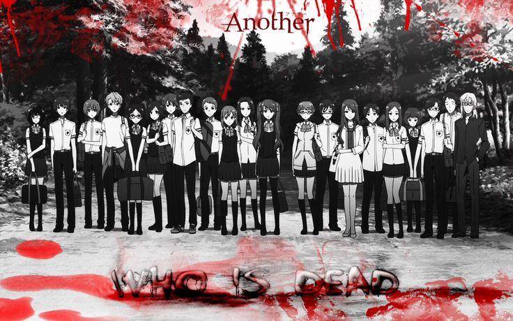 Top 20 Horror Animes - You can't Miss ⋆ MangaPanda