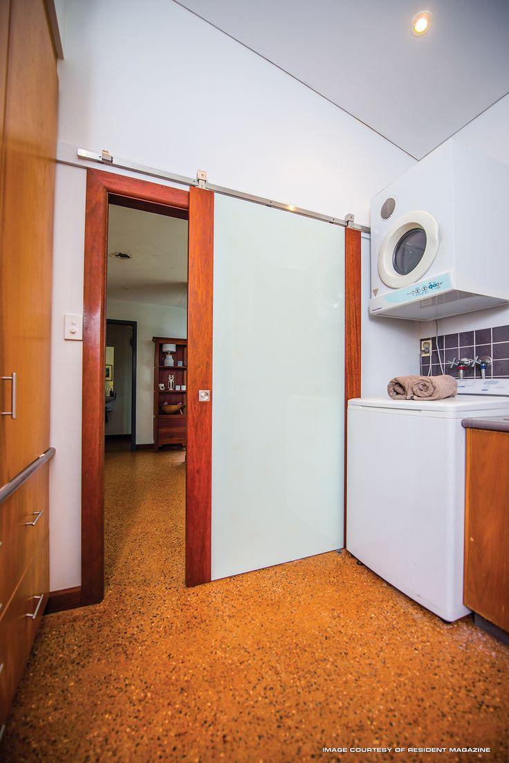 Sliding Door Into Wall 17 best top hung sliding doors images on pinterest | sliding doors