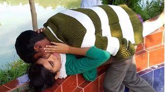 সরাসরি উলঙ্গ অবস্থায় ধরা খেলো ভালোবাসা দিবসে! দেখুন পার্কে নষ্টামী করতে যেয়ে কিভাবে ধরা খেলো - YouTube