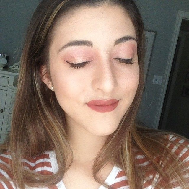 I love this look from @Sephora's #TheBeautyBoard