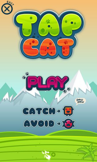TAP CAT - ADS Enabled+Achievments+FB score post+Leaderboards Download: https://codecanyon.net/item/tap-cat-ads-enabledachievmentsfb-score-postleaderboards/17387698?ref=Ponda