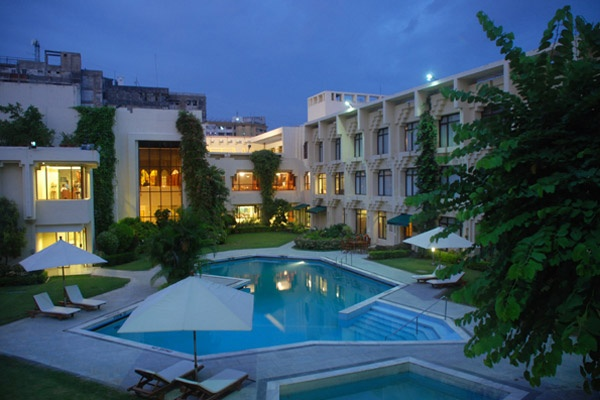 WelcomHotel Vadodara   In an ambience steeped in history, complemented by a richness of culture acquired through centuries.