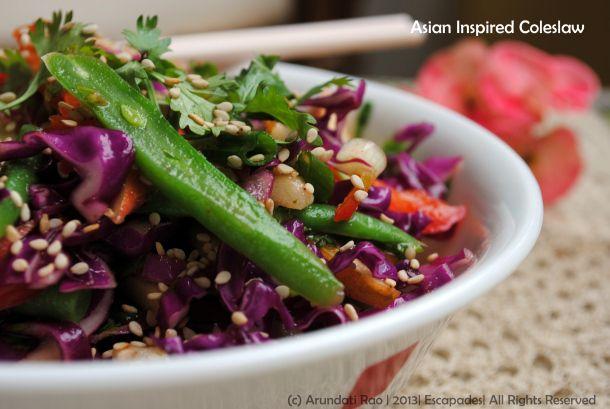 ... asian slaw recipe asian coleslaw recipe asian style slaw asian style