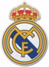 Real Madrid Club de Fútbol Founded in 1902 as Madrid Football Club, has traditionally worn a white home kit since. The word Real is Spanish for royal and was bestowed to the club by King Alfonso XIII in 1920 together with the royal crown in the emblem. The team has played its home matches in the 85,454-capacity Santiago Bernabéu Stadium in downtown Madrid since 1947. Unlike most European football clubs, Real Madrid's members (socios) have owned and operated the club since its inception.