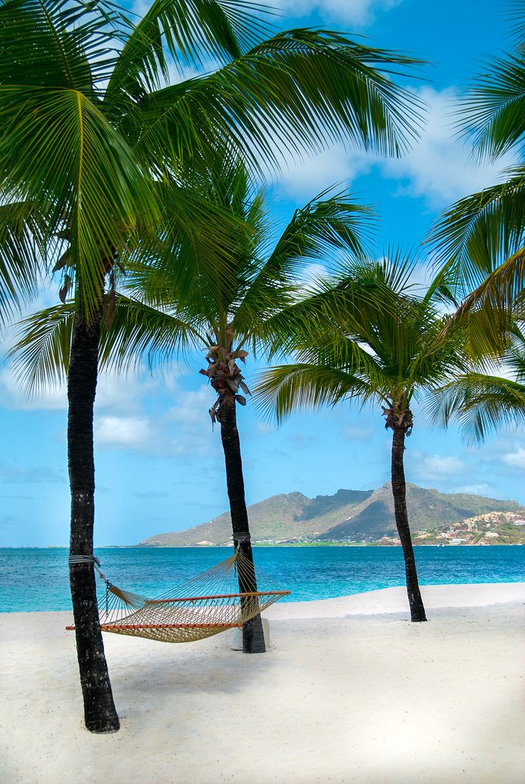 Palm Island Resort, Saint Vincent and the Grenadines