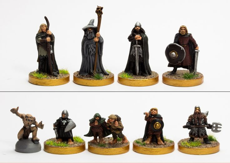 War of the Ring (second edition) | Image | BoardGameGeek