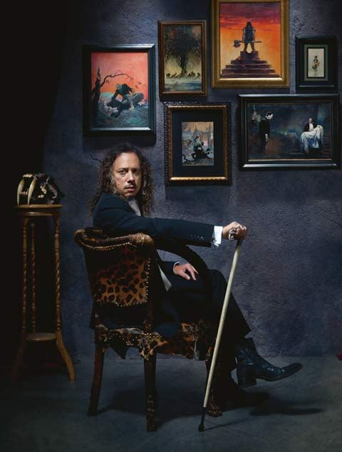 880 best images about !!!My MeTaLLicA!!! on Pinterest ...