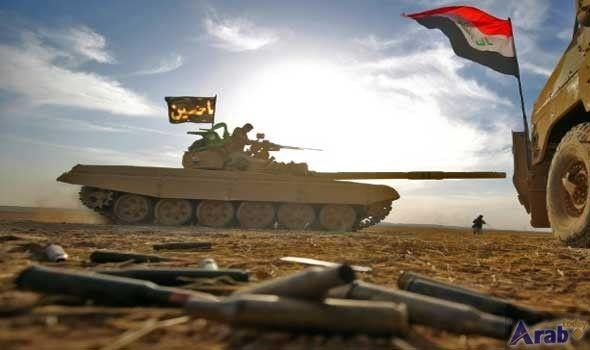 Iraqi TV journalist killed south of Mosul