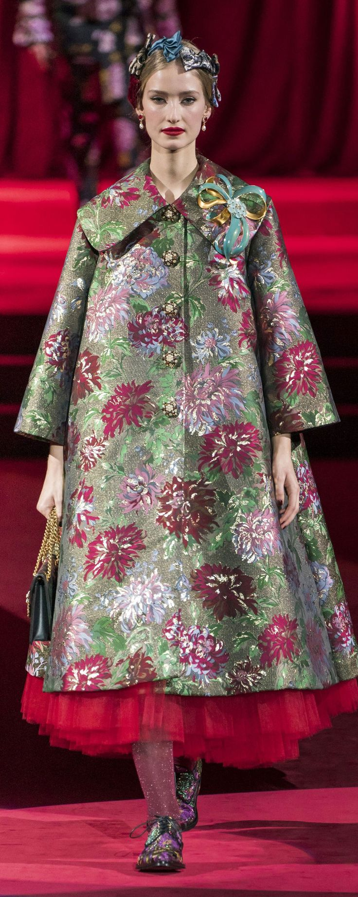 Dolce & Gabbana Fall-winter 2019-2020 – Ready-to-Wear