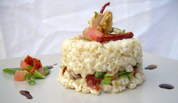ensalada fresca de mote http://www.gourmet.cl/receta/ensalada-fresca-de-mote/